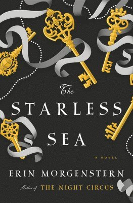 bokomslag Starless Sea