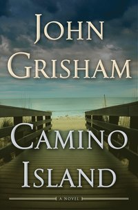 bokomslag Camino Island