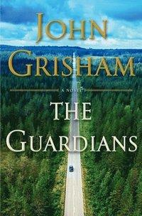 bokomslag Guardians