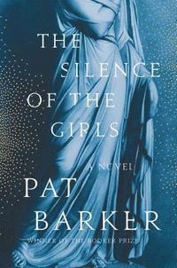 bokomslag Silence Of The Girls