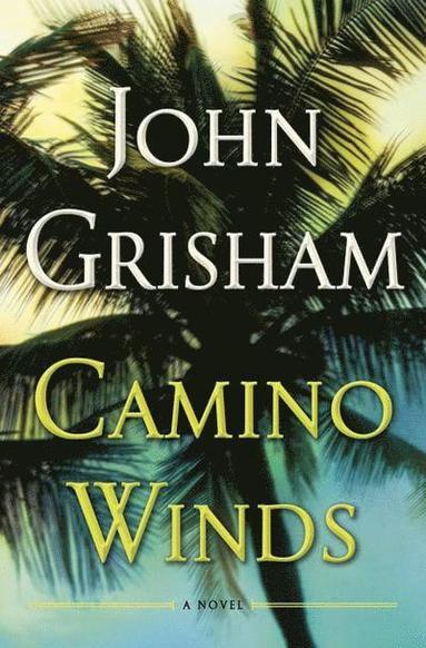 bokomslag Camino Winds