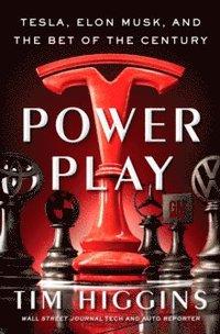 bokomslag Power Play