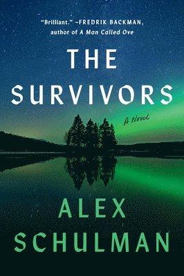 bokomslag The Survivors