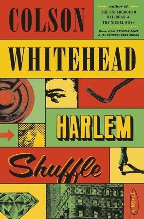 Harlem Shuffle 1