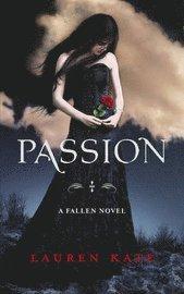 bokomslag Passion