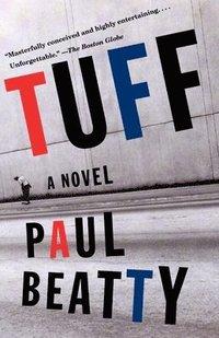 bokomslag Tuff