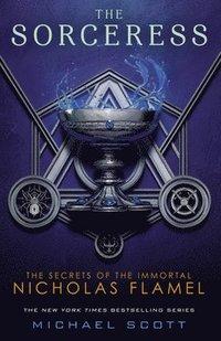 bokomslag The Sorceress