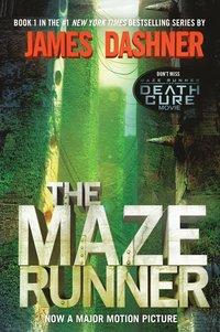 bokomslag Maze Runner (Maze Runner, Book One)