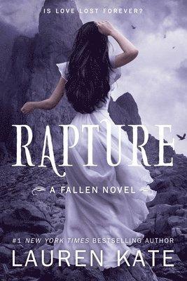 bokomslag Rapture