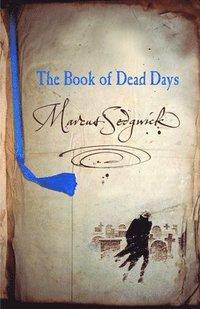 bokomslag The Book of Dead Days