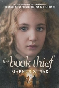 bokomslag The Book Thief FTI