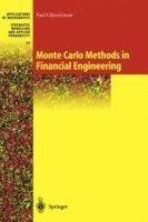 bokomslag Monte carlo methods in financial engineering