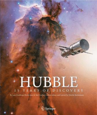 bokomslag Hubble