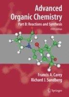 bokomslag Advanced Organic Chemistry