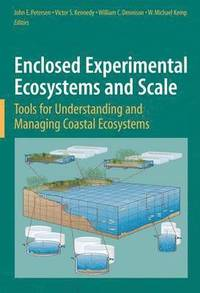bokomslag Enclosed Experimental Ecosystems and Scale