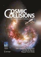 bokomslag Cosmic Collisions