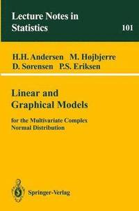bokomslag Linear and Graphical Models