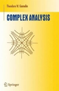 bokomslag Complex Analysis