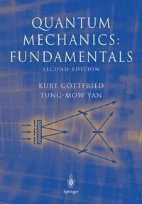 bokomslag Quantum Mechanics: Fundamentals