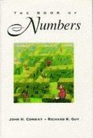 bokomslag The Book of Numbers