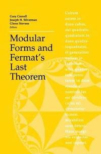 bokomslag Modular Forms and Fermat's Last Theorem