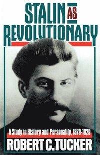 bokomslag Stalin As Revolutionary, 1879-1929