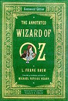 bokomslag The Annotated Wizard of Oz