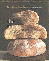 bokomslag The Bread Bible