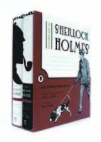 bokomslag The New Annotated Sherlock Holmes
