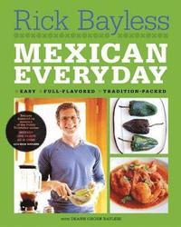 bokomslag Mexican Everyday
