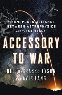 bokomslag Accessory to War