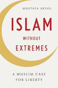bokomslag Islam without Extremes