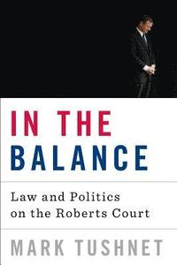 bokomslag In the Balance