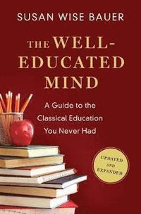 bokomslag The Well-Educated Mind