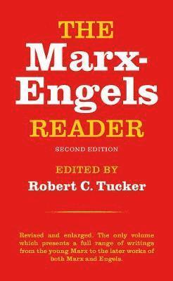 The Marx-Engels Reader 1
