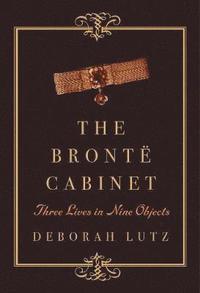 bokomslag The Bronte Cabinet