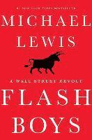 bokomslag Flash Boys: A Wall Street Revolt