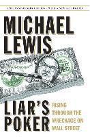 bokomslag Liar's Poker: Rising Through the Wreckage on Wall Street