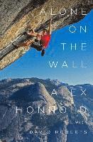 bokomslag Alone On The Wall