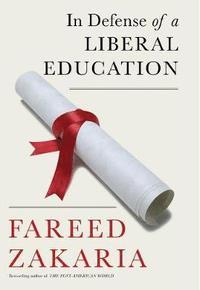 bokomslag In Defense of a Liberal Education