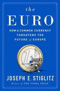 bokomslag The Euro