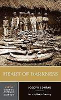 bokomslag Heart of Darkness
