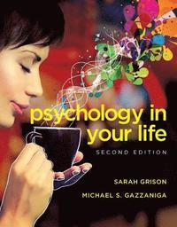 bokomslag Psychology in Your Life