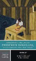 bokomslag Narrative of the Life of Frederick Douglass
