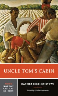 bokomslag Uncle Tom's Cabin
