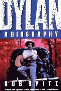 bokomslag Dylan