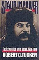 bokomslag Stalin in Power