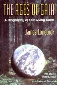 bokomslag The Ages of Gaia