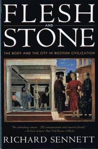 bokomslag Flesh and Stone
