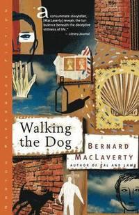 bokomslag Walking the Dog